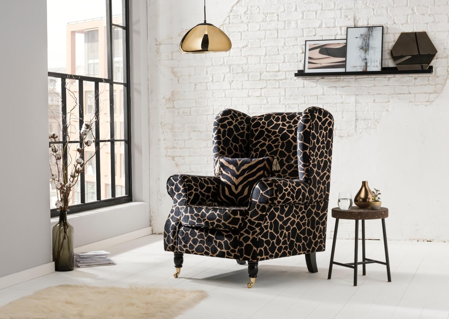 Laurie Mac Interiors - Luxurious accent chairs Ballymena 6