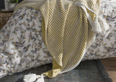 Laurie Mac Interiors, Ballymena- Bedding 4