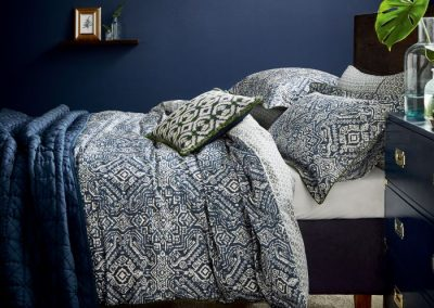 Laurie Mac Interiors, Ballymena- Bedding 7