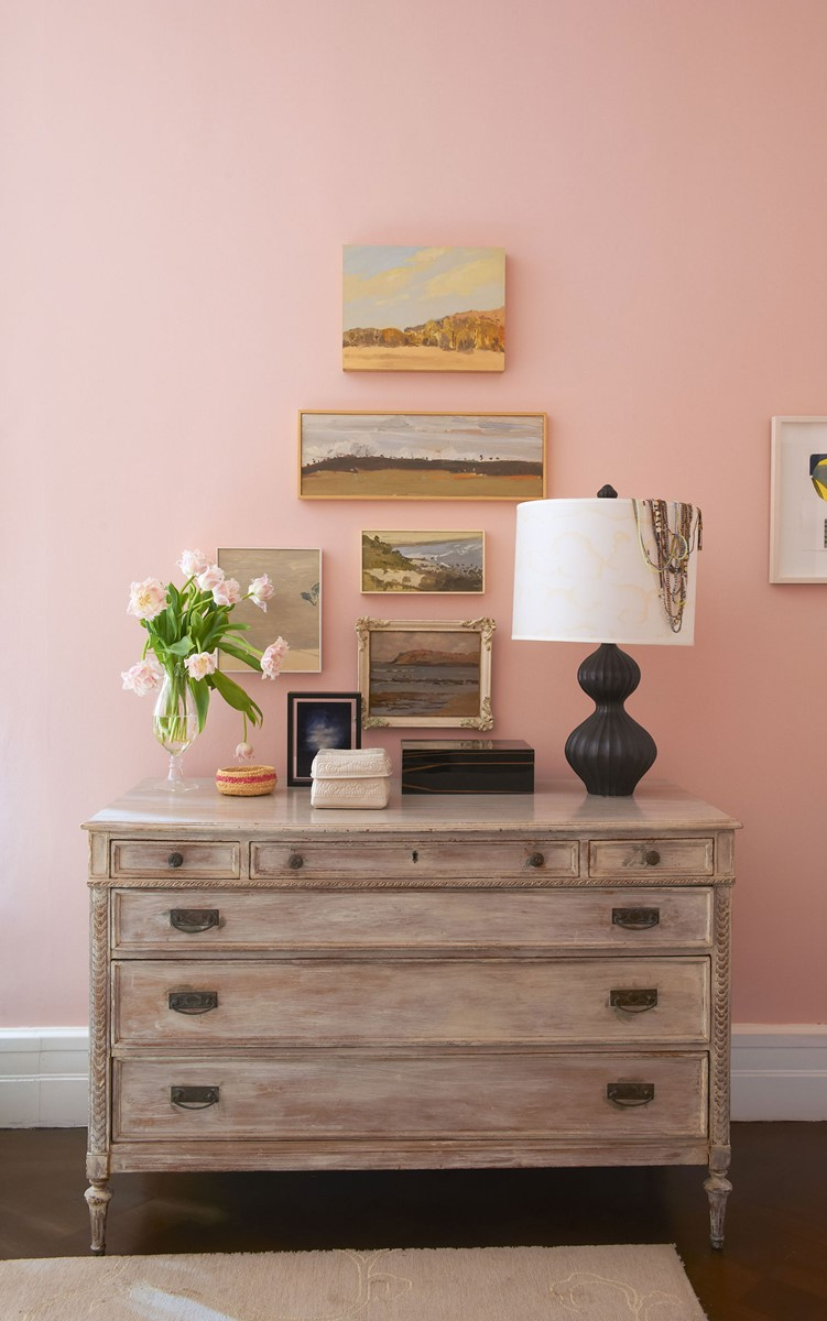Laurie Mac Interiors Porter's Paints Dresser